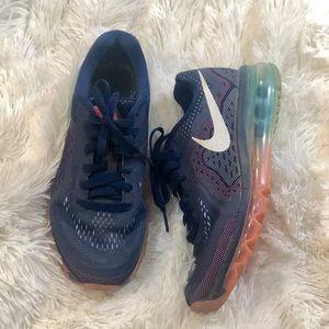 Nike AirMax sz 7